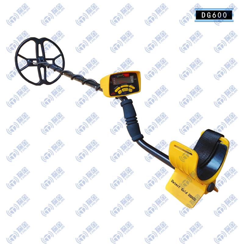 新款原装进口DG600金银探测器